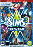 Sims 3 Showtime Limited Edition [Download]