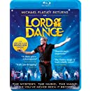 Michael Flatley Returns as Lord of the Dance [Blu-ray]