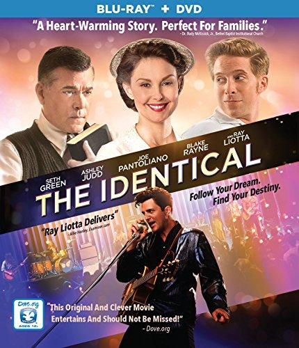 Blu-ray : Identical (2 Discos)