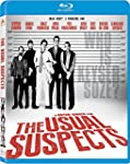 Usual Suspects: 20th Anniversary [Blu...