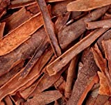 Cinnamon Bark 100g **FREE U.K POST** Cinnamon Sticks Best Quality Herbs and Spices