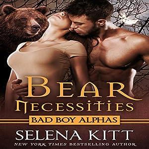 A Post-Apocalyptic Bear Shifter Romance - Selena Kitt