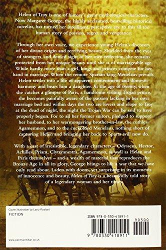 Helen of Troy: A Novel