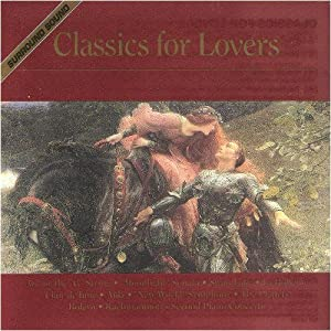 "Various:  ""Classics for Lovers"