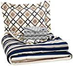 Pinzon 5-Piece Bed In A Bag - Twin X-...