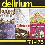 Delirium '71-'75 By Delirium (2012-06-08)