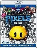 ピクセル IN 3D【初回生産限定】[Blu-ray/ブルーレイ]