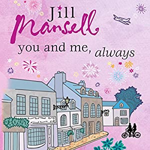 You and Me, Always Audiobook