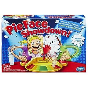 Pie Face Showdown Game by Hasbro