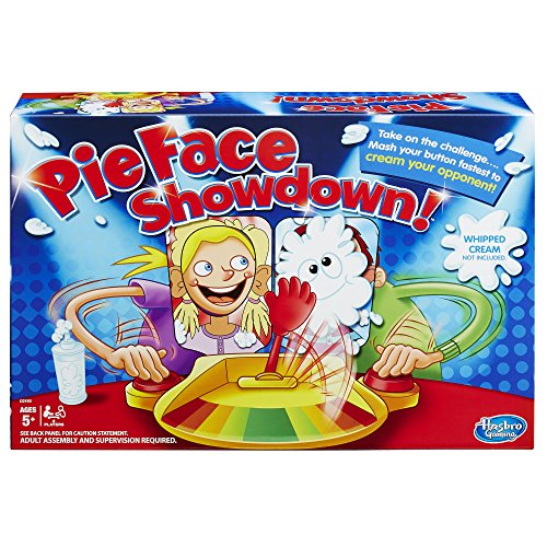 Buy Pie Face Showdown Game Now!