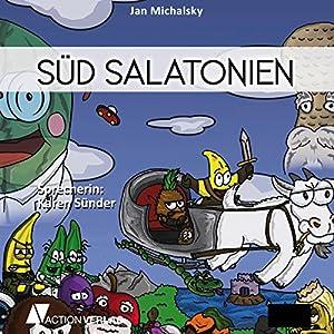 Süd Salatonien Hörbuch