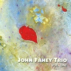John Fahey Trio 1