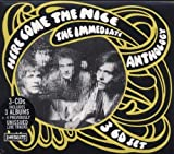 Here Come the Nice: Immediate Anthology by Nice (2000-11-06)