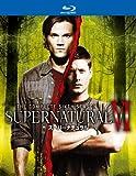 SUPERNATURAL / スーパーナチュラル 〈シックス・シーズン〉コンプリート・ボックス [Blu-ray]