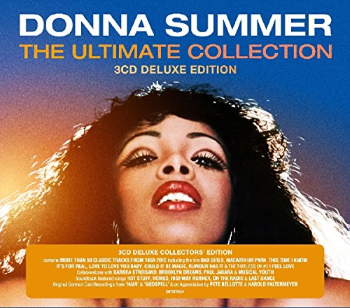 Donna Summer - Ultimate Collection - Zortam Music