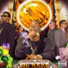 The Commission [Explicit]