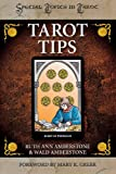 Tarot Tips (Special Topics in Tarot Series) (0738702161) by Ruth Ann Amberstone