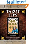 Tarot Tips: Special Topics in Tarot
