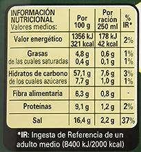 Maggi - Sopa de 11 Verduras Deshidratada - 53 g