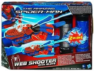 Spider-Man - 397441480 - Figurine - Spider-Man Movie - Lance Fluide and Eau