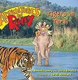 Tigers In Terai (Adventures Of Riley)