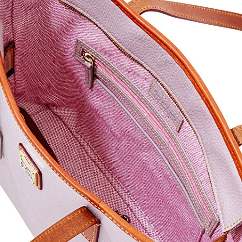 Dooney e Bourke,  Charleston Shopper Leather