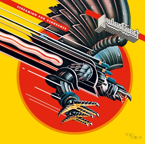 Judas Priest-Screaming For Vengeance-CD-FLAC-1990-BUDDHA Download