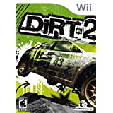 Dirt 2 (Bilingual game-play) - Wii Standard Editionby Warner Bros
