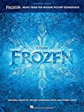 Frozen - Big Note Piano Songbook