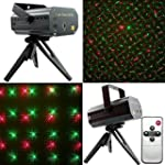 PMS� Disco Lumi�re Laser Lampe Projec...