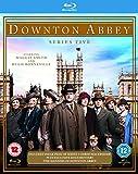 Downton Abbey Saison 5 [Import anglais] (blu-ray)