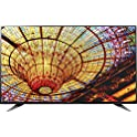 "LG 60UH6035 60"" 4K Ultra HD 120Hz Smart LED HDTV"