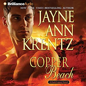 Copper Beach Audiobook