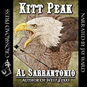 Kitt Peak: A Thomas Mullin Mystery, Book 2 | Al Sarrantonio