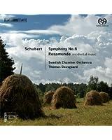 Symphonie 6/Rosamunde