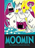 Moomin: The Complete Lars Jansson Comic Strip - Volume ten (10)