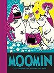 Moomin, Book Ten: The Complete Lars J...