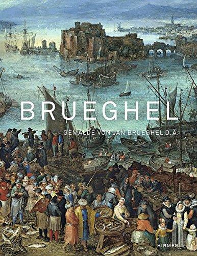 Brueghel: Gemälde von Jan Brueghel d. Ä.