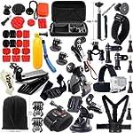 FUNNYKIT 40-in-1 Sport Accessory Kit...
