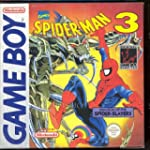 Spiderman 3-SPYDER Slayer - Game Boy