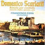 Domenico Scarlatti : Sonate per cembalo