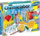 Clementoni 69272.9 - Galileo - Das Chemielabor von Clementoni