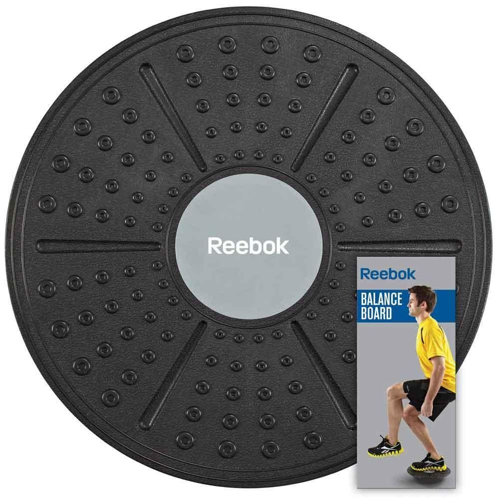 Balance Board Exercises Beginners: Amazon.com: Fitness Non-slip 25 Dia Plastic Balance Board