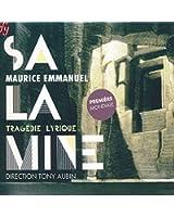Emmanuel:Salamine