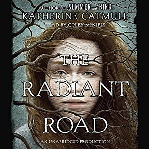 The Radiant Road Audiobook