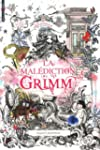 La mal�diction Grimm