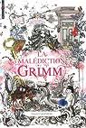 La malédiction Grimm par Shulman
