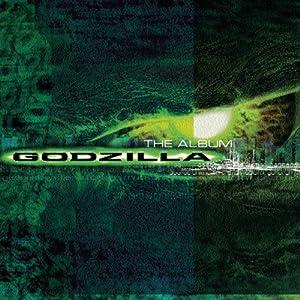 Godzilla:the Album [1998]