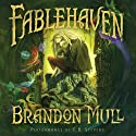 Fablehaven, Book 1 (       UNABRIDGED) by Brandon Mull Narrated by E. B. Stevens