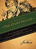 Jim Henson Jim Henson's The Storyteller: The Novelization